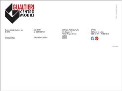 Categoria arredamento gualtieri centro mobili elenco - Gualtieri mobili reggio emilia ...